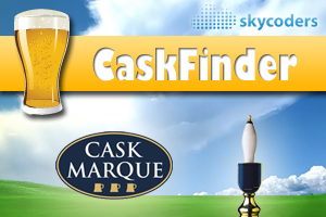project-caskfinder